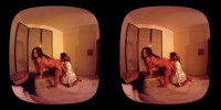 August Ames & Karlee Grey & Keisha Grey & Layla London