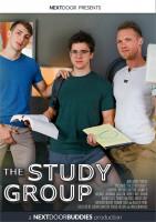 NextdoorBuddies - The Study Group