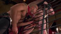 Backyard Boys , Scene 2 - Leo Forte And Shay Michaels