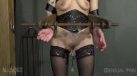 Abigail Dupree - Hot Walker in Bondage extended (2017) - bondage, new, master