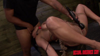 Becca Diamonds - car, hot, feet, throat