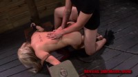 Alice Amores Tiny Pussy Endures Disgrace