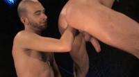 When A Man Needs a Fist