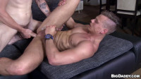 Sexy Muscular Studs Anal Sex Sexapade!