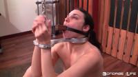 BondageLife - Chained & Fiddled