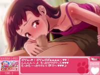 Kagikko ronry case — Mii-chan emagensii!