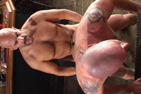 Pantheon Productions - Amateur Daddy Orgy