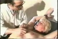 British Pain - Sadistic Doctor