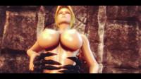 Demonic Pleasure — Scene 2 - Full HD 1080p