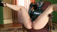 Be Prepared To Worship – Latex Lucy – Full HD 1080p