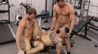 Icon Male - Blended Family - Max Adonis, Colby Tucker & Zaddy(1080p)
