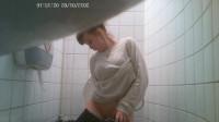 Hidden Camera In The Student Toilet - Vol. 7 - HD 720p