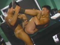 Tyger Films – Mess Hall Maneuvers (1995)