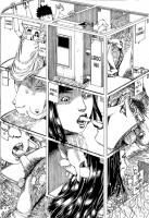 Shintaro Kago's Arts Part 1