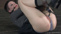 IR - Apr 18, 2014 - Hazel Hypnotic and Cyd Black - Stuck in Bondage - HD - extreme, watch, step, new, tit