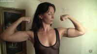 Wenona muscle Worship