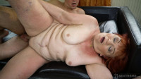 Marsha Pleasure — On Delivery FullHD 1080p