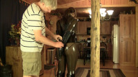 Elizabeth Andrews - Boot Training In the High Country - download, secret, tight, vid