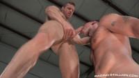 Cockquest - Derek Atlas and Landon Conrad