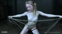 Little sluts punished together
