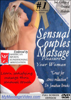 Sensual Couples Massage: Pleasure Your Woman