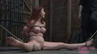 Catherine de Sade part two (bondage, two, punishment)...