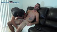 Beefcake Hunter - Getting pounded by sexy married Jason