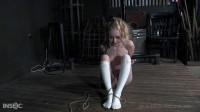 RealTimeBondage - Alice - B Part 3, May 2, 2020