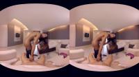 Alone with Natassia VR