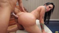 brazilian new (Suzy Nunez Insane Brazilian Ass Fuck)...
