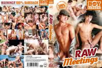 Download Raw Meetings