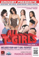 All T - Girls Vol.1