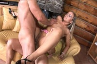 Big tit cream pie filling, scene 1