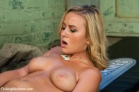 Big Cock, Tight Pussy Territory