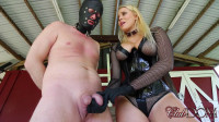 Busted by Goddess Vanessa Cage — Full HD 1080p