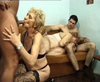 Download Matures home porn party