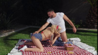 Porking In The Park