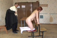 Woman Gymnazium for New Russian