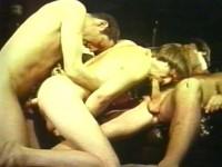 Wet Shorts (1982) - J.W. King, R.J. Reynolds, Eric Clement