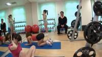 Yui Asano – Time Fuck Bandits at a Gym