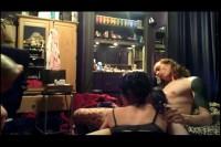 Juliette Stray, Emo-Girl & Huge Cock Tattoed Fucker