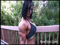 Nicole Ball — Fitness Model