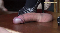 Young-femdom - The Cock Board