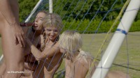 Anabelle, Gina Gerson and Katy Rose — World cup final battle