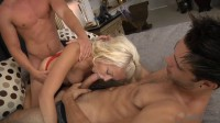 Kent and they's bi threesome (vid, sex, fucks, online, blow)