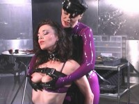 GwenMedia - Sessions 11 - Mistress Evolin & Anastasia Pierce