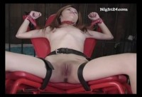 Cute asian bondage games