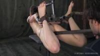 Stuck in Bondage - Hazel Hypnotic