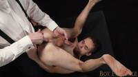 BoyForSale - Boy River - Chapter 1: The Merchandise(with Master Legrand)