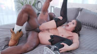 Prince goes deep into Kendra Spade\\\'s ASS with his Black Cock